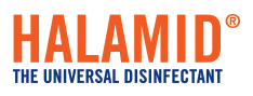 Halamid® The Universal Disinfectant